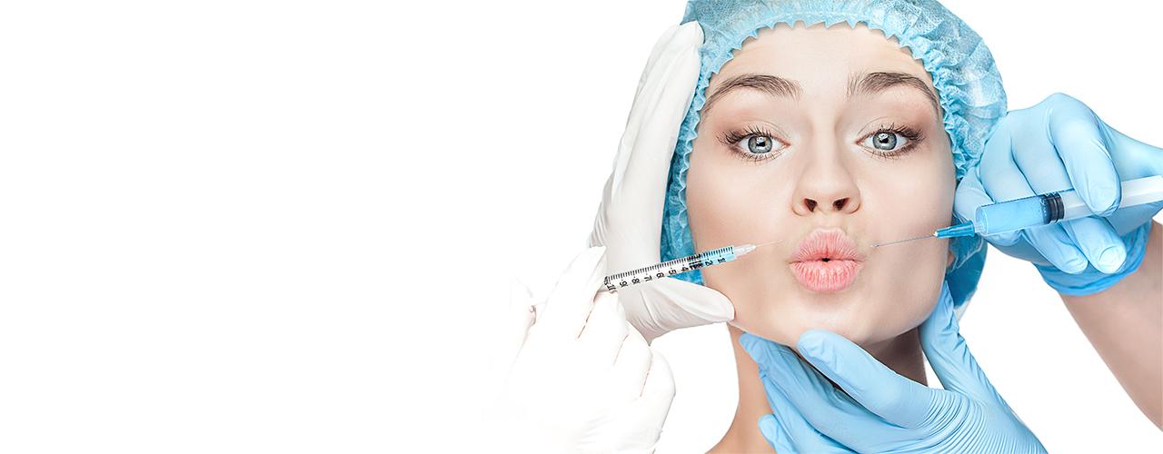 Slide-Medycyna estetyczna